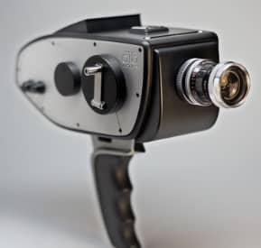 digitalización de películas 16mm