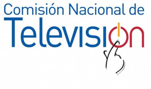 ComisionNacionalTelevision