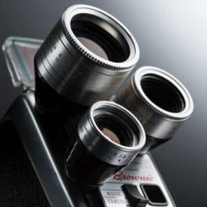 digitalización de películas super 8 mm