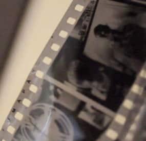 revelado de rollos en proceso de microfilmación