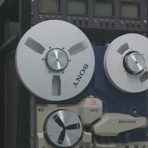 pulgada de video y digitalización de documentos
