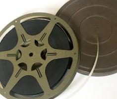 digitalización de películas y digitalización de documentos