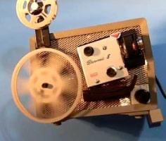 digitalización de documentos y digitalización de películas 8 mm