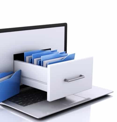 que es la digitalización de documentos